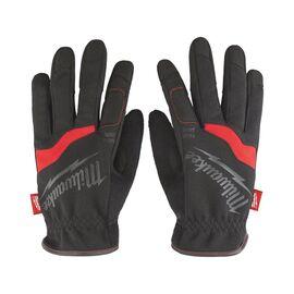 Мягкие рабочие перчатки Milwaukee FREE-FLEX WORK GLOVES SIZE L - 48229712, Вариант модели: L, фото