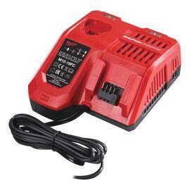 Зарядное устройство (турбо) Milwaukee M12-18 FC - 4932451079, Вариант модели: M12-18 FC, фото