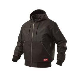 Куртка с капюшоном Milwaukee WGJHBL S - 4933459435, фото