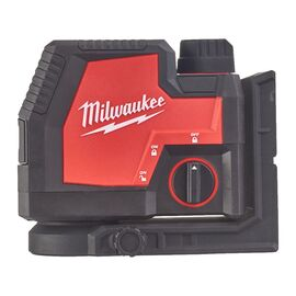 Аккумуляторный лазерный нивелир Milwaukee L4 CLL-301C - 4933478098, Вариант модели: L4 CLL-301C, фото