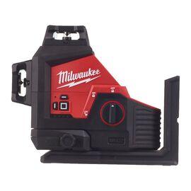 Аккумуляторный лазерный нивелир Milwaukee M12 3PL-0C - 4933478103, Вариант модели: M12 3PL-0C, фото