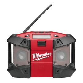 Аудиосистема Milwaukee C12 JSR-0 - 4933416365, Вариант модели: C12 JSR-0, фото