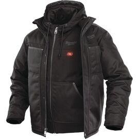 Куртка с подогревом Milwaukee M12 HJ 3IN1-0 M - 4933451622, фото