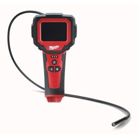 Аккумуляторная цифровая камера эндоскоп Milwaukee M12 IC-0 S - 4933431615, фото