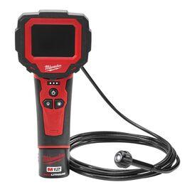 Аккумуляторная цифровая камера эндоскоп Milwaukee M12 IC-21C L - 4933448757, фото