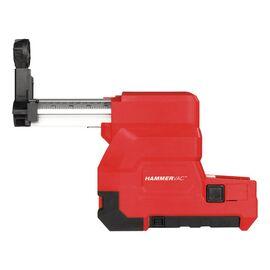 Аккумуляторная система пылеудаления для перфораторов Milwaukee M18-28 CPDEX-0 - 4933446810, Вариант модели: M18-28 CPDEX-0, фото