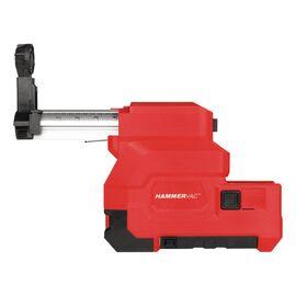 Аккумуляторная система пылеудаления для перфораторов Milwaukee M18 CDEX-0 - 4933447450, Вариант модели: M18 CDEX-0, фото