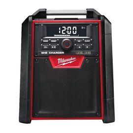 Аудиосистема Milwaukee M18 RC-0 - 4933446639, Вариант модели: M18 RC-0, фото