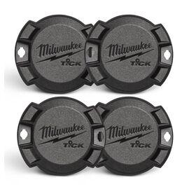 Трекер для инструментов и оборудования Milwaukee TICK™ BTM-4 - 4932459348, фото