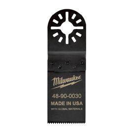 Врезное полотно Milwaukee 32 MM PLUNGE CUT BLADE 1 PC - 48900030, фото