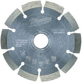 Алмазный диск Milwaukee DUH 125 - 4932399540, фото