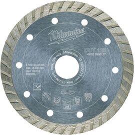 Алмазный диск Milwaukee DUT 125 - 4932399527, фото