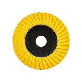 Керамический лепестковый диск Milwaukee FLAP DISC SLC-50 115 MM - 4932430407, фото