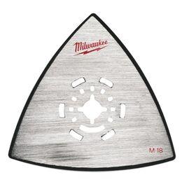 Шлифовальная основа (подошва) Milwaukee SANDING PAD - 48902000, фото