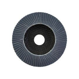 Циркониевый лепестковый диск Milwaukee SL-50 115-120 - 4932430413, фото