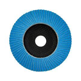 Циркониевый лепестковый диск Milwaukee SL-50 125-120 - 4932430415, фото