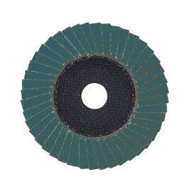 Циркониевый лепестковый диск Milwaukee SL-50 125-80 - 4932430414, фото