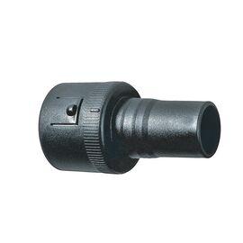 Адаптер ø 35 mm для прямого присоединения к удлинительному шлангу Milwaukee ADAPTOR FOR DIRECT CONNECTION OF SUCTION HOSE 330552 - 4932430833, фото