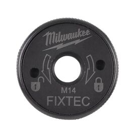Гайка для УШМ 180 и 230 мм Milwaukee FIXTEC NUT COUNTER DISPLAY 12 X M14 - 4932464610, фото