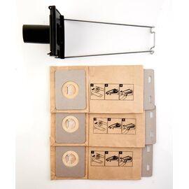 Рамка-держатель для пылесборника Milwaukee FRAME HOLDER FOR DUST BAG 4931443872 - 4931442872, фото