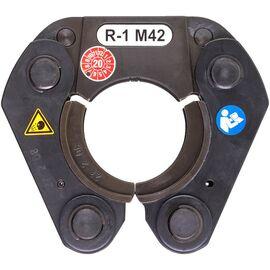 Сменные пресс-клещи для опрессовки труб Milwaukee RING JAW RJ18-M42 - 4932430255, фото
