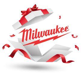 Подарочный сертификат Milwaukee, Вариант модели: VIP, фото