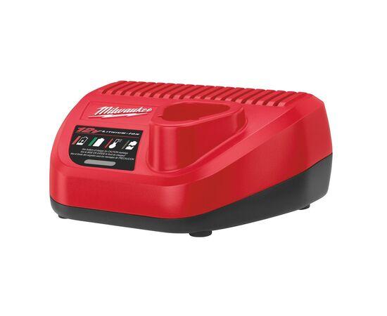 Купить Зарядное устройство Milwaukee C12 C - 4932352000, 1 на официальном сайте Milwaukee redtool.by (milwaukeetool.by)