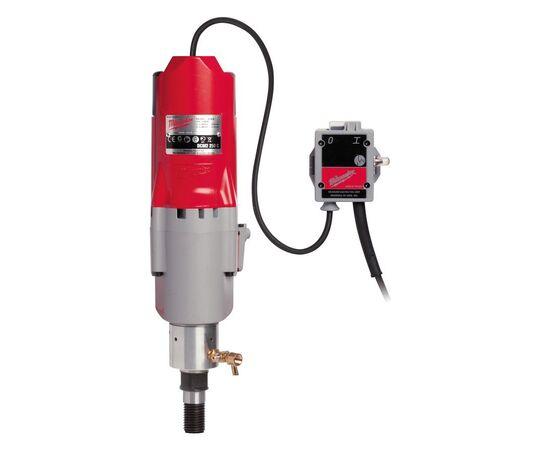 Электродвигатель для алмазного сверления Milwaukee DCM 2-250 C - 40964, фото