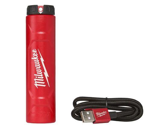 Зарядное устройство Milwaukee L4 C - 4932459446, Вариант модели: L4 C, фото