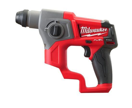 Купить Аккумуляторный перфоратор Milwaukee M12 CH-0 - 4933441947, 1 на официальном сайте Milwaukee redtool.by (milwaukeetool.by)