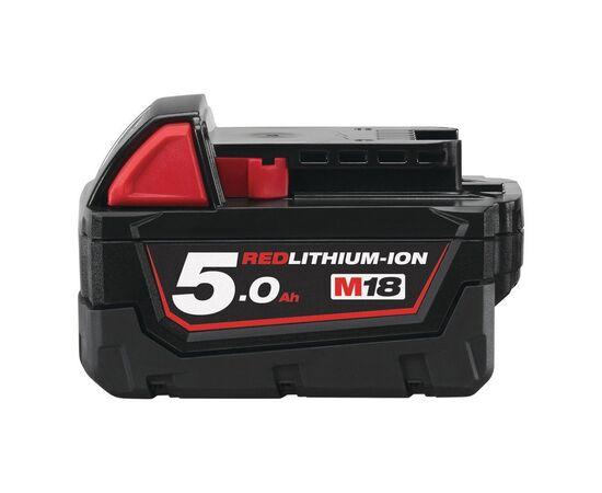 Аккумулятор Milwaukee M18 B5 - 4932430483, Вариант модели: M18 B5, фото