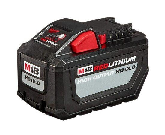 Аккумулятор Milwaukee M18 HB12 - 4932464260, Вариант модели: M18 HB12, фото