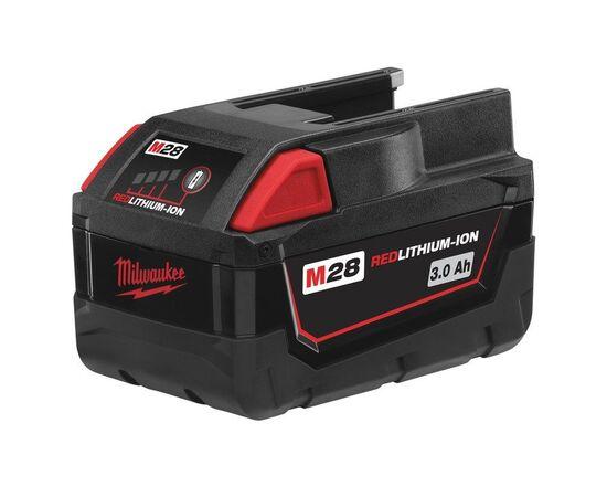 Купить Аккумулятор Milwaukee M28 BX - 4932352732, 1 на официальном сайте Milwaukee redtool.by (milwaukeetool.by)