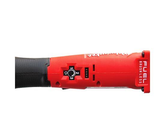 Аккумуляторный компактный угловой импульсный гайковерт Milwaukee M12 FRAIWF38-0 - 4933471700, фото , изображение 2