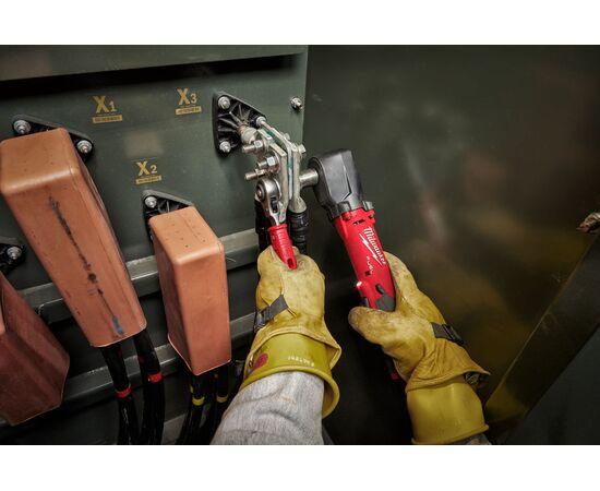 Аккумуляторный компактный угловой импульсный гайковерт Milwaukee M12 FRAIWF38-0 - 4933471700, фото , изображение 5