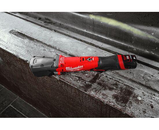 Аккумуляторный компактный угловой импульсный гайковерт Milwaukee M12 FRAIWF38-0 - 4933471700, фото , изображение 13
