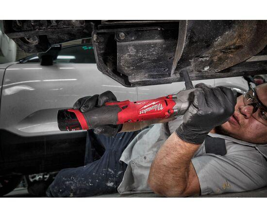 Аккумуляторный компактный угловой импульсный гайковерт Milwaukee M12 FRAIWF38-0 - 4933471700, фото , изображение 9