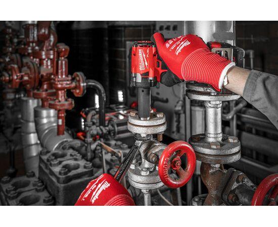 Аккумуляторный импульсный гайковерт Milwaukee M18 FIW2P12-502X - 4933478447, фото , изображение 9
