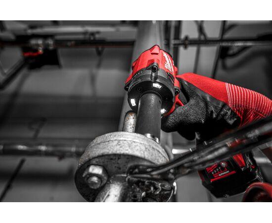 Аккумуляторный импульсный гайковерт Milwaukee M18 FIW2P12-502X - 4933478447, фото , изображение 13
