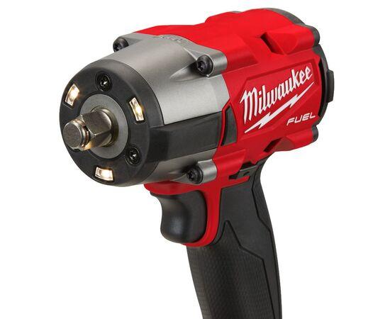 Аккумуляторный импульсный гайковерт Milwaukee M18 FMTIW2F12-502X - 4933478450, Вариант модели: M18 FMTIW2F12-502X, фото , изображение 2