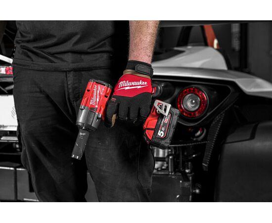 Аккумуляторный импульсный гайковерт Milwaukee M18 FMTIW2F12-502X - 4933478451, фото , изображение 5