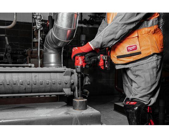 Аккумуляторный импульсный гайковерт Milwaukee M18 FMTIW2P12-502X - 4933478453, фото , изображение 8