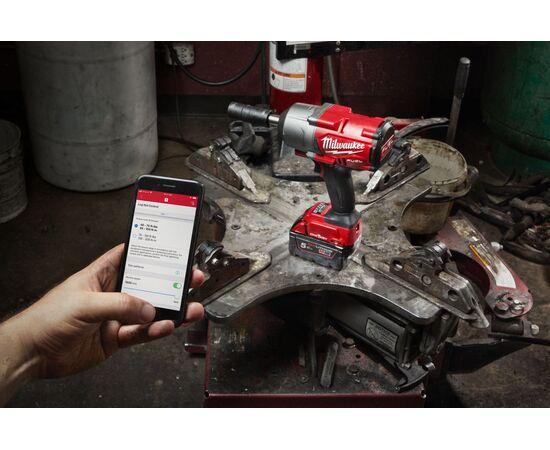 Аккумуляторный импульсный гайковерт Milwaukee M18 ONEFHIWF12E-0X - 4933478405, фото , изображение 9