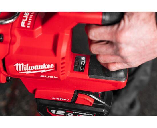 Аккумуляторный импульсный гайковерт Milwaukee M18 ONEFHIWF1DS-121C - 4933472072, Вариант модели: M18 ONEFHIWF1DS-121C, фото , изображение 22