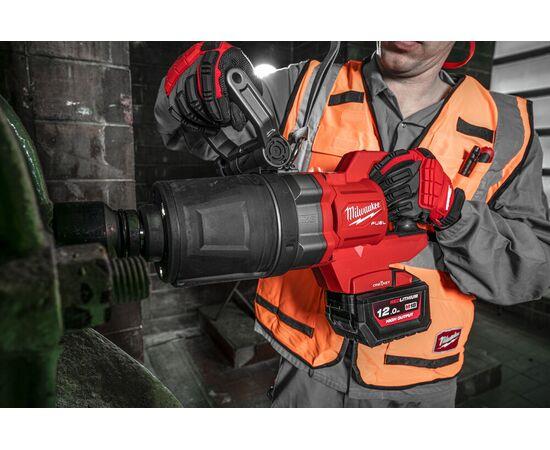 Аккумуляторный импульсный гайковерт Milwaukee M18 ONEFHIWF1DS-121C - 4933472072, Вариант модели: M18 ONEFHIWF1DS-121C, фото , изображение 27