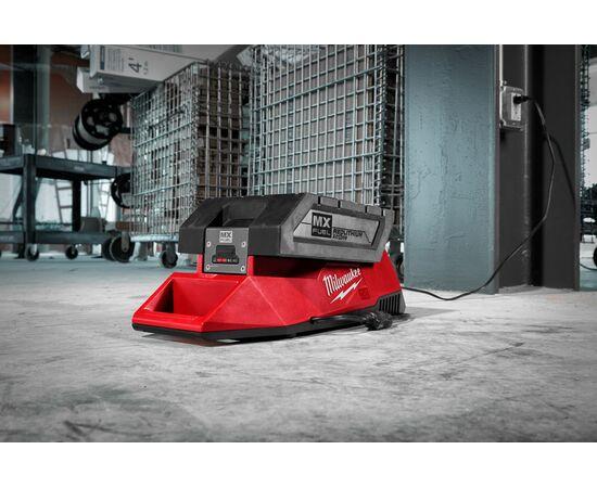 Зарядное устройство Milwaukee MX FUEL™ CHARGER - 4933471839, фото , изображение 5