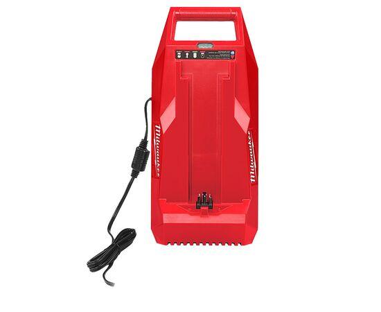 Зарядное устройство Milwaukee MX FUEL™ CHARGER - 4933471839, фото , изображение 4