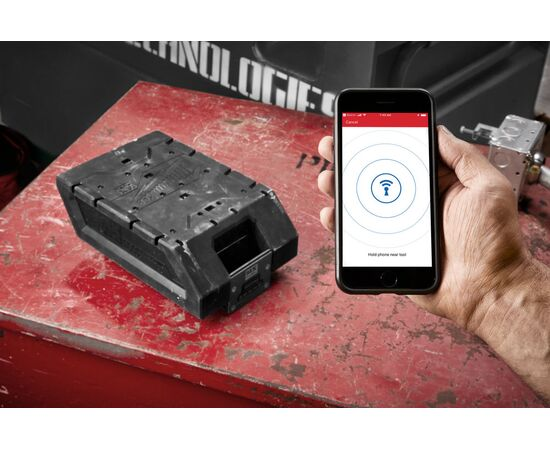 Аккумулятор Milwaukee MX FUEL™ MXF XC406 6.0 Ah - 4933471837, Вариант модели: MX FUEL™ MXF XC406, фото , изображение 5