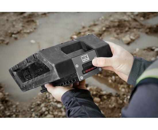 Аккумулятор Milwaukee MX FUEL™ MXF XC406 6.0 Ah - 4933471837, Вариант модели: MX FUEL™ MXF XC406, фото , изображение 10