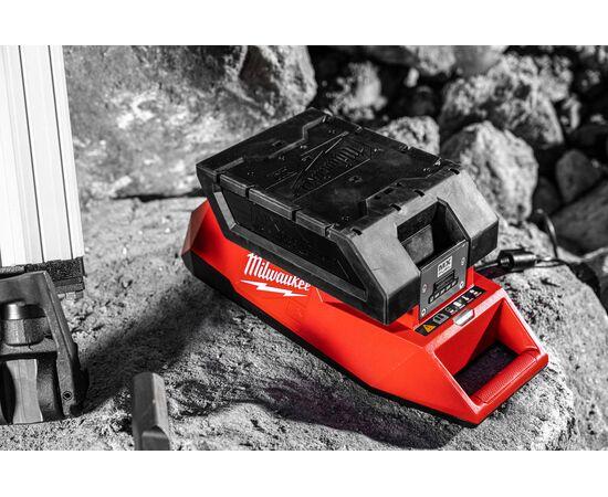 Аккумулятор Milwaukee MX FUEL™ MXF XC406 6.0 Ah - 4933471837, Вариант модели: MX FUEL™ MXF XC406, фото , изображение 11
